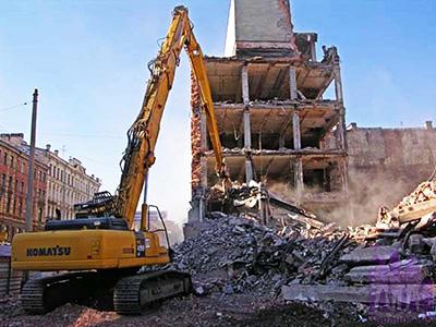 Демонтаж трубы екатеринбург